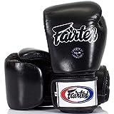 Fairtex Boxhandschuhe, BGV1, schwarz, Gr. 10 Oz
