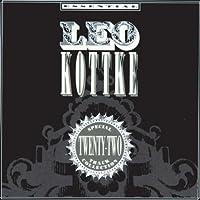 Essential Leo Kottke by Leo Kottke (1991-05-03)