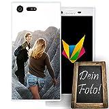 dessana ami Cadeau personnalisé Coque de téléphone Propre BFF Image Photo Coque en TPU Coque en...