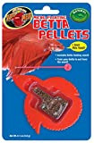 Zoo Med Micro Floating Betta Pastille pour Aquariophilie 3,4 g