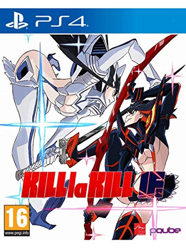 Kill La Kill - If Ps4- Playstation 4