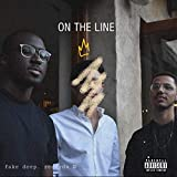 On the Line (feat. Leroy Baws) [Explicit]