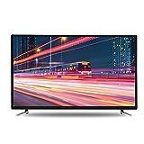 Smart Internet TV, LED HD WiFi TV 32/42/50/55/60 Pulgadas TV de Pantalla Plana LCD 4K + HDR de Pared