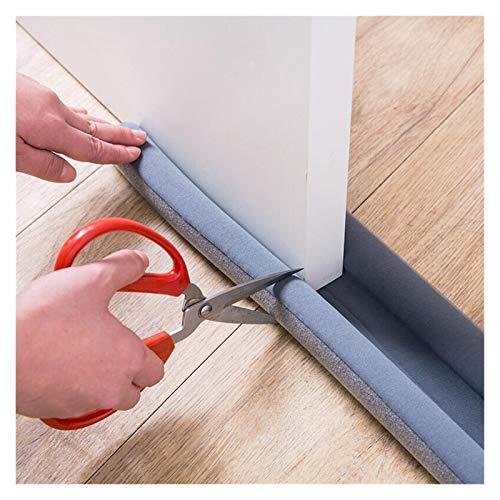 Multifunción Puerta inferior flexible de sellado de cinta de sonido a prueba de ruido Proyecto de Reducción Bajo puerta tapón a prueba de polvo de la ventana Tiempo de Gaza Para prueba de polvo, inson