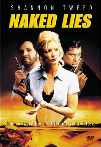 Naked Lies [Import USA Zone 1]