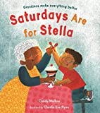 NEW Multicultural Children's Books August 2020