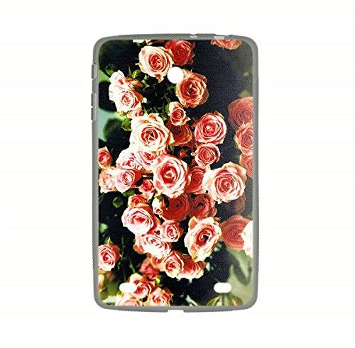 ZhouY&a hülle für LG G Pad 8.0 V480 hülle TPU Silikon Schutzhülle hülle MG