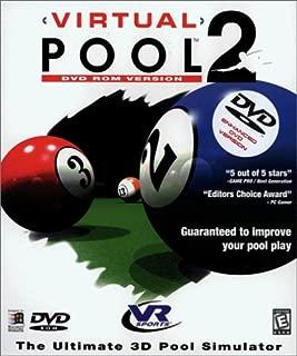 Virtual Pool 2 - dupe, refer to B00001QEQF - PC