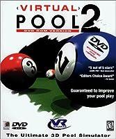 Virtual Pool 2 (輸入版)