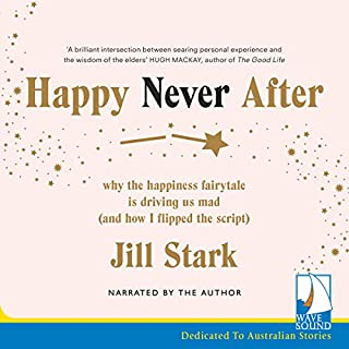 Happy Never After cover art