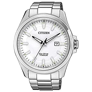 CITIZEN Super Titanium BM7470-84A 9