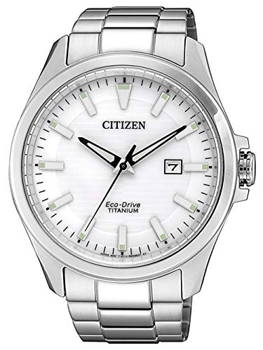 CITIZEN Super Titanium BM7470-84A 1