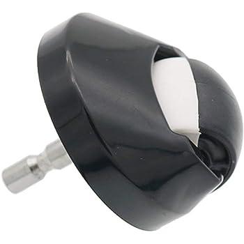 DigitalTech® - Rueda Delantera pivotante Compatible para Roomba Serie 500 600 700: Amazon.es: Hogar