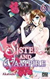 Sister and Vampire T06