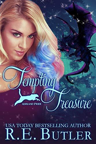 Tempting Treasure (Ashland Pride Book 10)