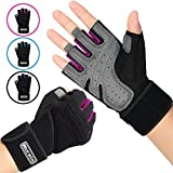 LOHOTEK Guantes Gimnasio Hombre Mujer Guantes...
