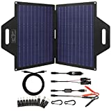 TP-solar 60 Watt Foldable Solar Panel Battery Charger Kit for Portable Generator Power Station Cell...
