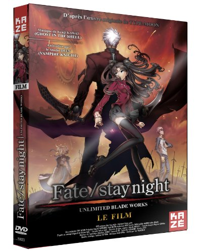 Fate/Stay Night: Unlimited Blade Works-Le Film