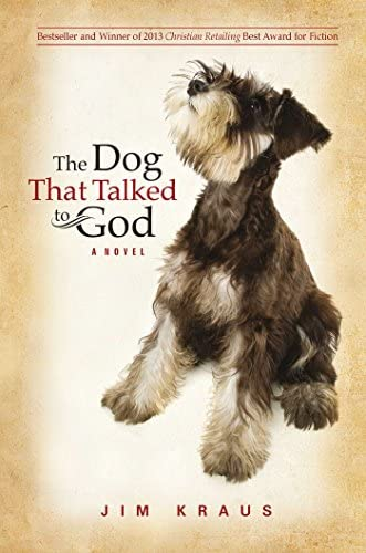 The Dog That Talked to God product image
