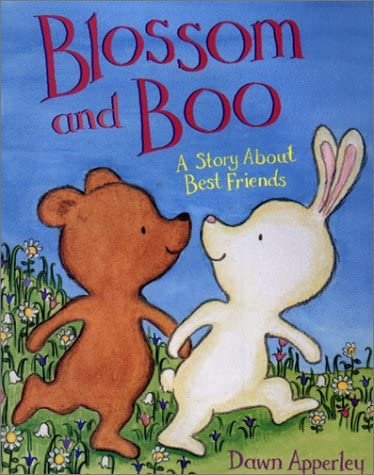 Blossom and Boo A Story about Best Friends product image