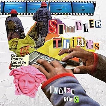 Simpler Things