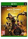 Mortal Kombat 11 Ultimate - XBox Series X [Importación italiana]