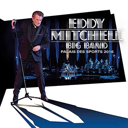 M'man (Live Big Band)