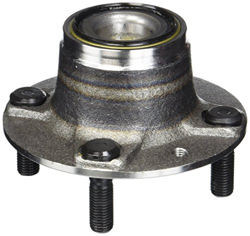 Centric 405.45005E Front Wheel Bearing and...