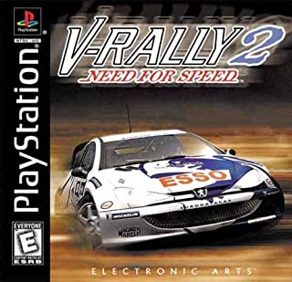 Best v rally 2 Reviews