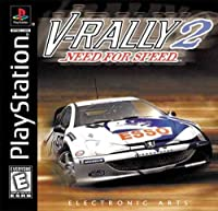 Need for Speed V-Rally 2 / Game