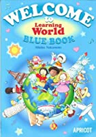 WELCOME to Learning World BLUE BOOK―テキスト(付録Read'n' Roll) Learning World