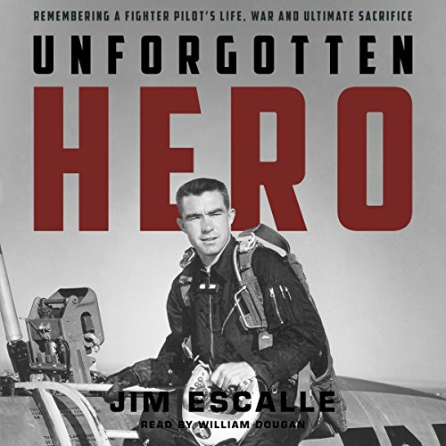 Unforgotten Hero cover art