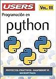 Programación en Python III: Proyectos prácticos – Raspberry Pi - MicroPython