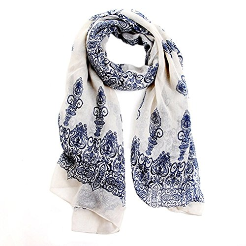 Women's Fashion Wraps Scarf Scarves