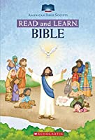 Read And Learn Bible (American Bible Society)