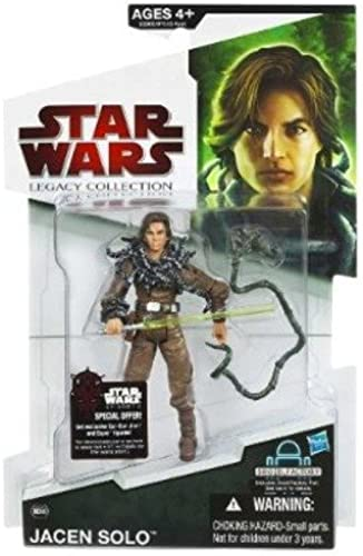 Star Wars Legacy Collection Jacen Solo BD59