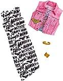 Barbie- Deluxe Top Fashion (Mattel FKR66)