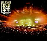 2015 BTS LIVE<花様年華 on stage>~Jap...[Blu-ray/ブルーレイ]