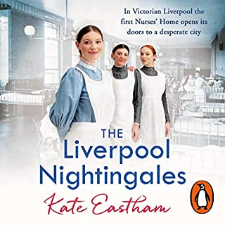 The Liverpool Nightingales cover art