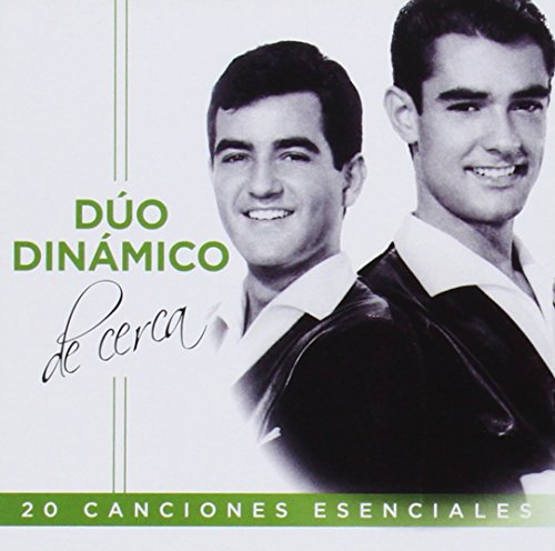 Duo Dinamico De Cerca