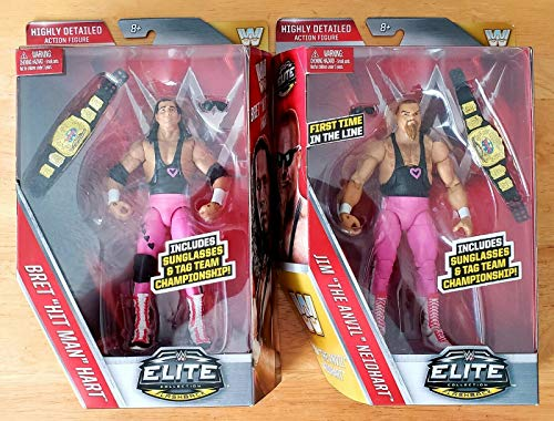wwe action figures package deal - 1
