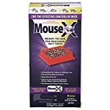 Best Mouse Poisons - EcoClear Products 620109, MouseX All-Natural Non-Toxic Humane Mouse Review
