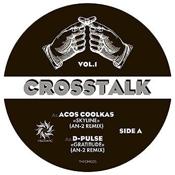Crosstalk EP