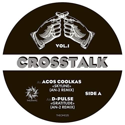 Acos CoolKAs, D-Pulse & An-2