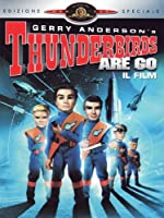 Thunderbirds Are Go (Italian Version) (SE) [Italian Edition]