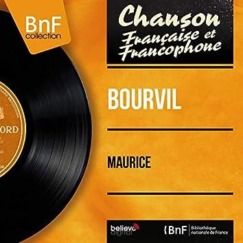 Maurice (feat. Jerry Mengo et son orchestre) [Mono Version]