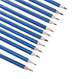 Kit de arte profesional seguro profesional Lápices de dibujo Juego de dibujo de bocetos ecológico Juego de lápices de dibujo de dibujo profesional, para estudiantes para dibujar