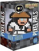 PDP Mortal Kombat Characters Pixel Pals, White, 8.8 x 11.2 x 15.9 cm