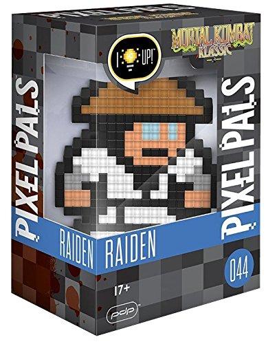 PDP Pixel Pals - Mortal Kombat Characters - Not Machine Specific