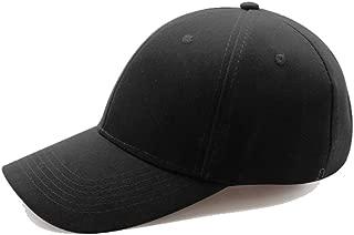 Adjustable Cotton Dad Hat Baseball Cap for Outdoor Activities